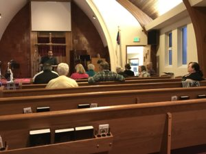 Family Night live  Adult Bible Study